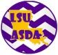 ASDA girl button